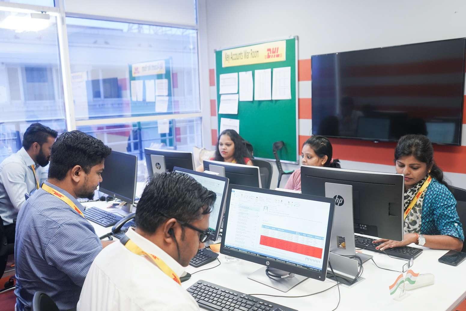 DHL SmarTrucking - Regional Sales Manager (8-15 yrs), Bangalore