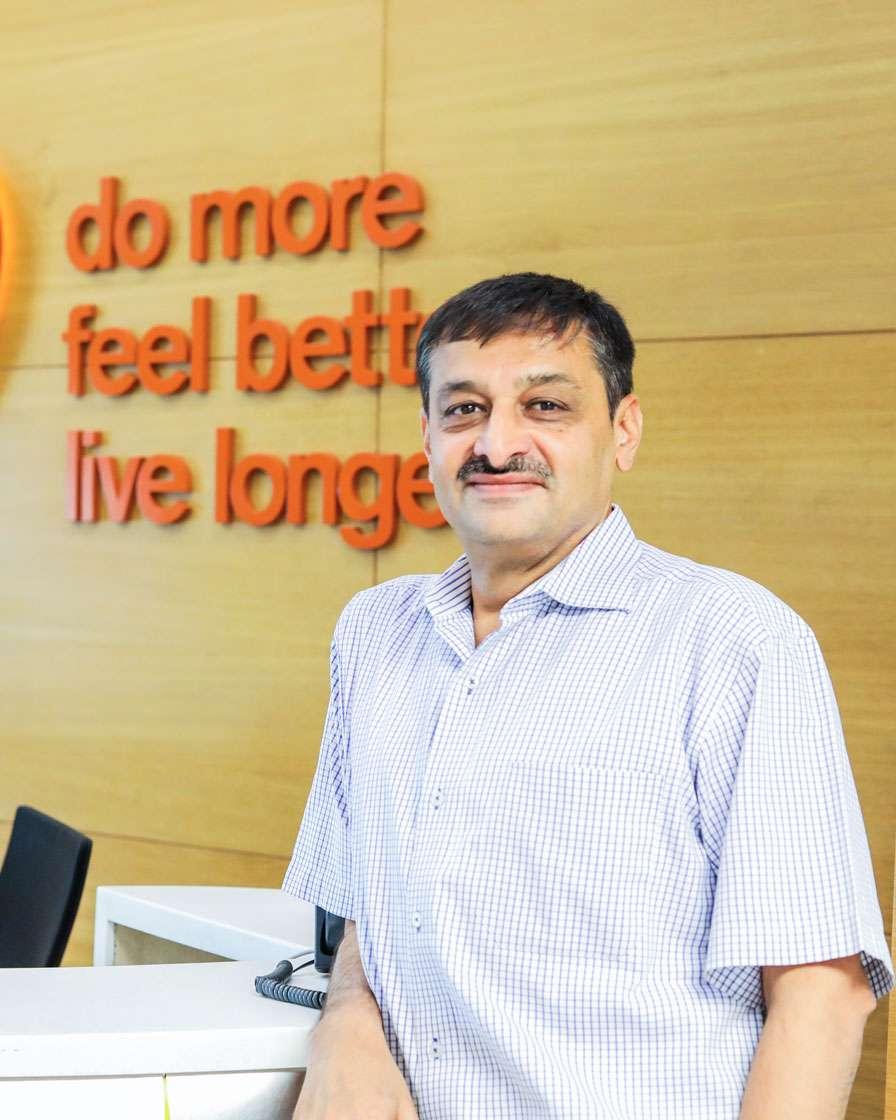 GlaxoSmithKline - HR Recruiter (3-5 yrs), Gurgaon/Gurugram